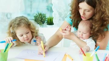 apprendre langue etrangere bebe