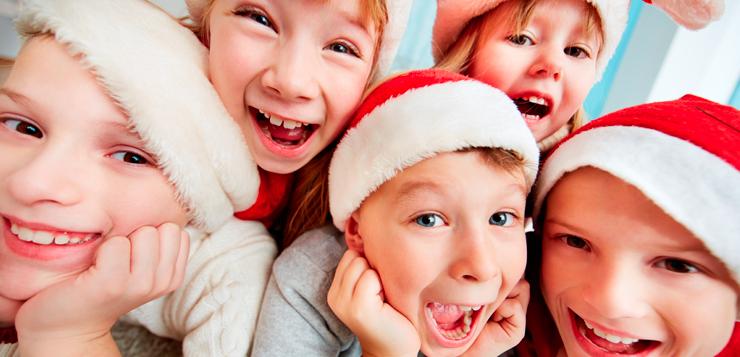 activites enfants decembre