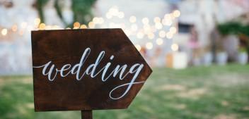 Quels éclairages pour mon mariage ?