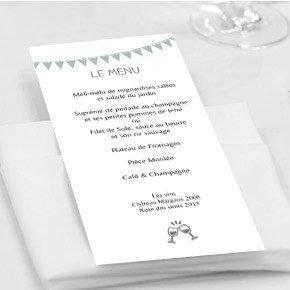 Faire Part Mariage Personnalisé | Carteland.com