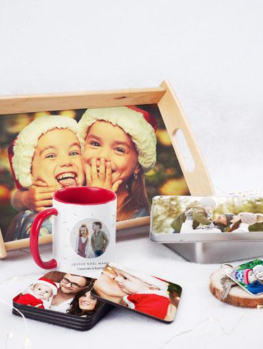 Boutique cadeaux photo
