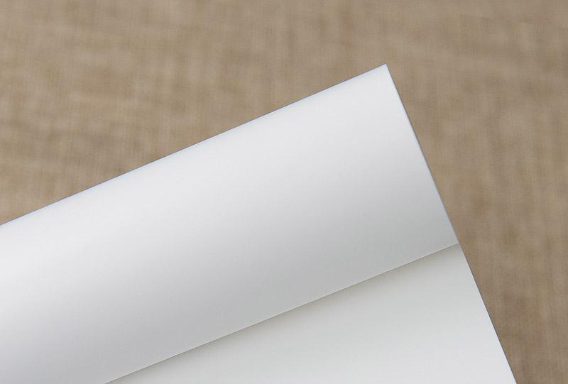 Papier couché cartomat