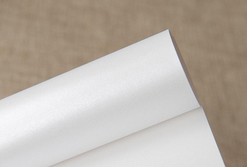 Papier Irridescent