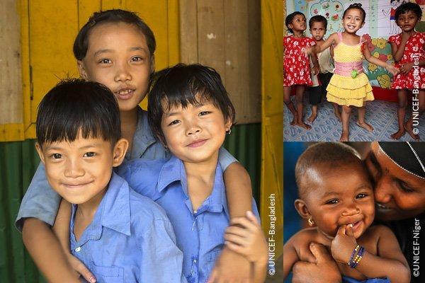 Quarmyne UNICEF